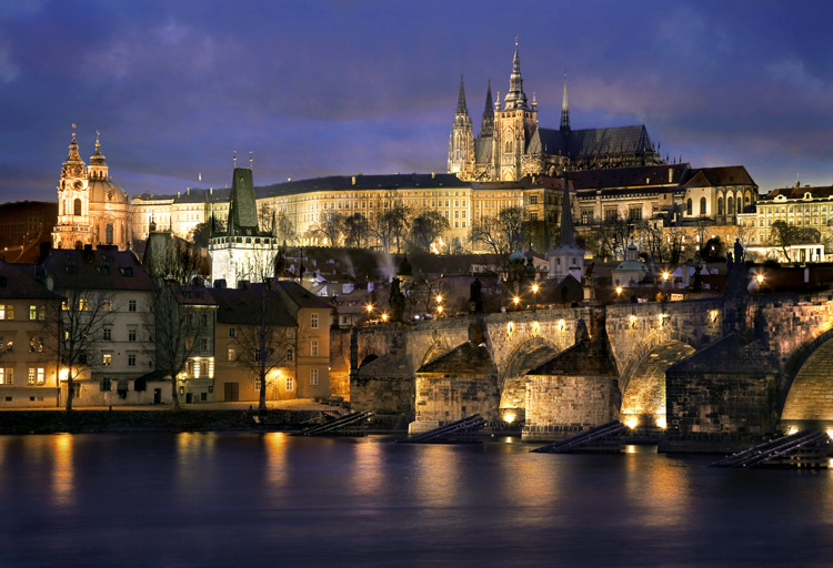 Why not to visit prague castle eurotrash and treasure for Top ten prague